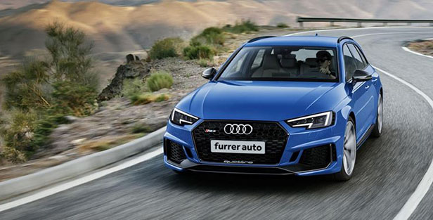 RS4 Furrer Auto
