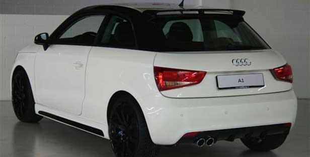 tuning audi a1 04
