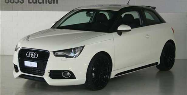 tuning audi a1 06
